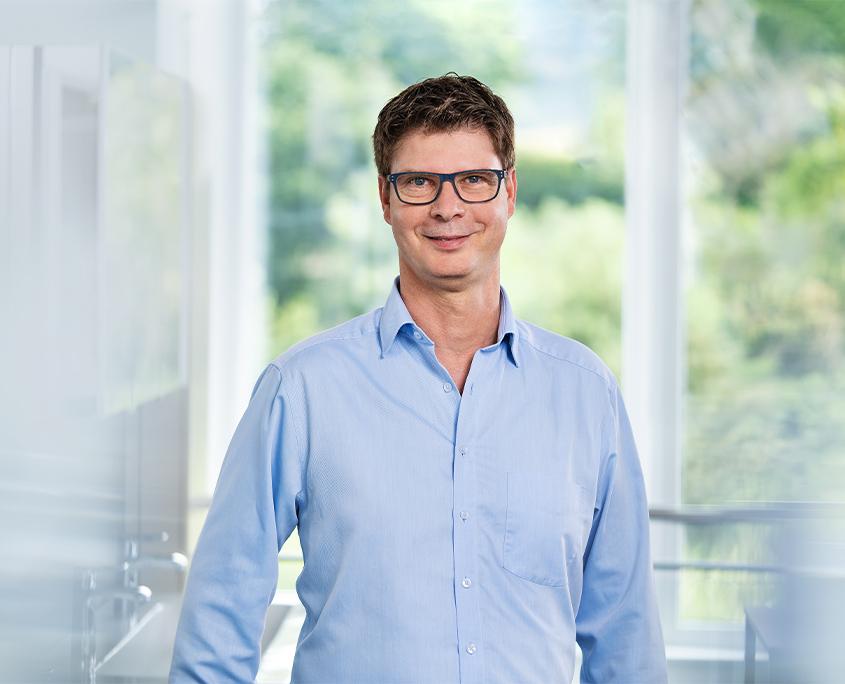 Wolfgang Reichert